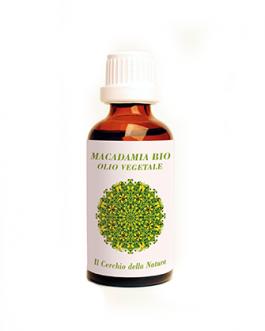 Macadamia bio