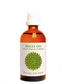 Relax oil