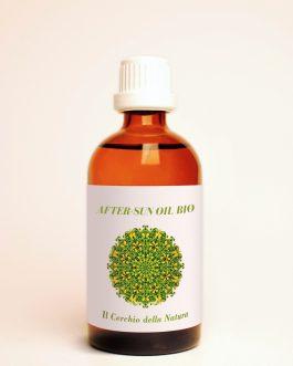 After Sun oil bio