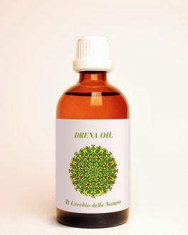 Drena oil