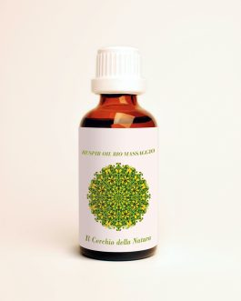 Respir oil massaggio bio